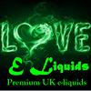 Love Eliquids