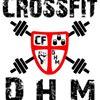 Crossfit DHM Durham