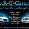 R U Cars