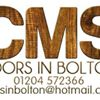 CMS Doors In Bolton