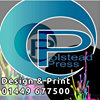 Polstead Press