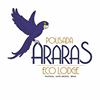 Araras Eco Lodge, Pantanal, Brazil