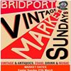 Bridport Art & Vintage Quarter, St Michaels, Bridport, West Dorset