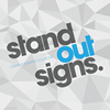 Stand Out Signs