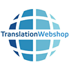 TranslationWebshop