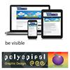 Polyspiral Graphic Design and Website development