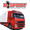 The Bigfoot Group - HGV Drivers & Logistics