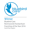 Bluebird Care Richmond & Twickenham