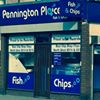 Pennington Plaice Fish & Chips