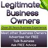 Legitimate Business Owners