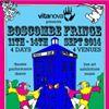 Boscombe Fringe Festival 11th - 14th Sept 2014
