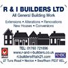 R & I Builders Ltd, Necton, Norfolk