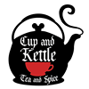 Cup and Kettle