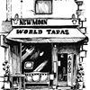 New Мoon Tapas Bar