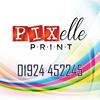 Pixelle Print