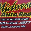 Midwest Autobody & Sales inc.