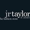 JR Taylor