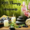 KM Therapy & Aroma