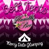 Merry Dales Glamping Bell Tents thumb