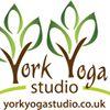 York Yoga Studio