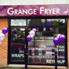 The Grange Fryer
