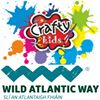 Crafty Kids Guide to Donegal and it's Wild Atlantic Way