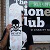The Pioneer Club - Skatepark