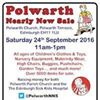 Polwarth Nearly New Sales