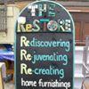 The Restore Dartington