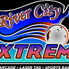 River City Extreme/  Foul Line