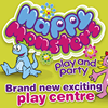 Happy Monsters Play and Party