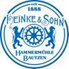 Heinke&Sohn Hammermühle Bautzen