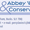 Abbey Windows and Conservatories Ltd