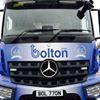 Bolton Bros