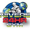 Universe Fitness