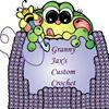 Granny Jax's Custom Crochet and Such