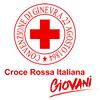 Giovani della Croce Rossa Italiana - Lombardia