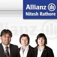 Nitesh Rathore  Allianz Generalvertretung und Fach Agentur Firmen