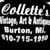 Collette's Vintage
