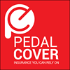 Pedalcover Insurance thumb