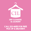CIL Dry Cleaners and Laundry