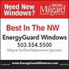 EnergyGuard Windows & Doors