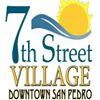 Downtown San Pedro 7th Street Village