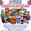 Supermercado Alfresco