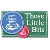 Those Little Bits