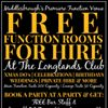 The Longlands Club