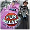 Fun Galaxy Ashbourne
