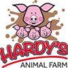 Hardy's Animal Farm