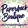 Paperback Boutique