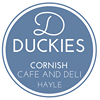 Duckies Cafe